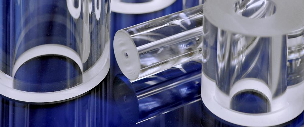banner2 - dicke Glaszylinder